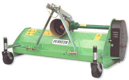 what-is-flail-mower